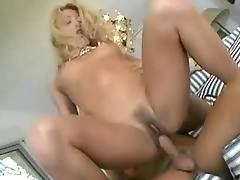 Sexy housewife get fucked